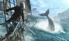 "Assassin's Creed IV: Black Flag On PS4 Is ""Truly Next Gen,"" Says Ubisoft"