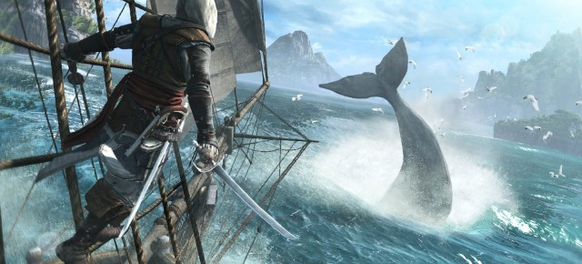 Assassin's Creed Doesn't Have An Ending Yet, Says Lead Writer