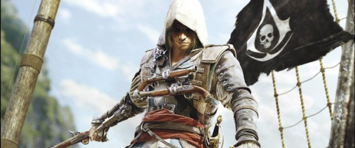 Assassin's Creed IV: Black Flag (PlayStation 4) Review