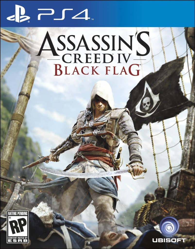 Assassin's Creed IV Black Flag PlayStation 20 Review