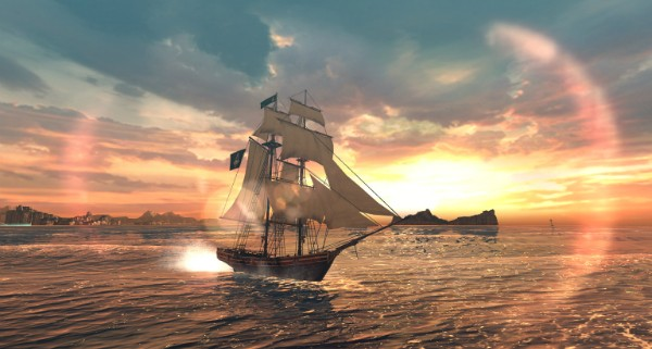 Assassins Creed Pirates 1 600x321 Assassins Creed IV: Black Flag Gallery