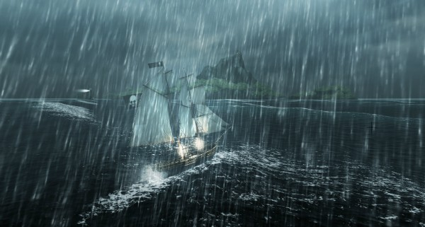 Assassins Creed Pirates 5 600x321 Assassins Creed IV: Black Flag Gallery