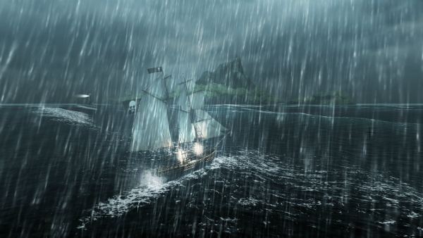 Assassins Creed Pirates 5 Gallery: Assassins Creed IV: Black Flag