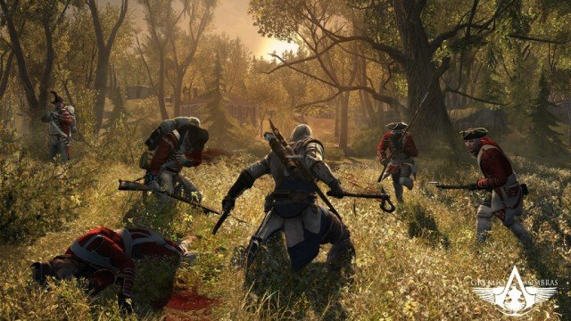 Report: Assassin's Creed III Delayed On PC