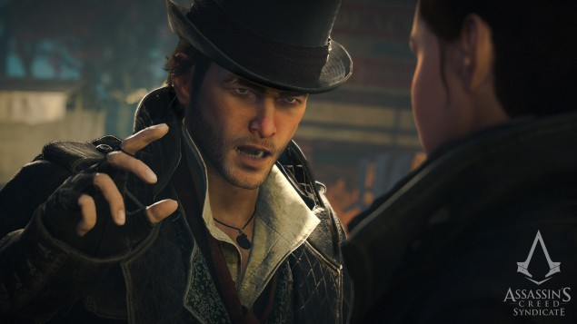 Assassin's Creed: Syndicate Tops UK Sales Chart Despite Worse Week One Sales Than Unity
