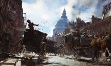 Karl Marx And Charles Darwin Topline New Assassin's Creed Syndicate Featurette