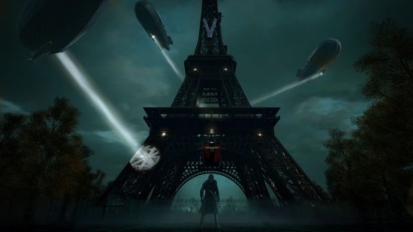 Ubisoft Has Mapped Out A 20-Year Plan For Assassin's Creed Franchise