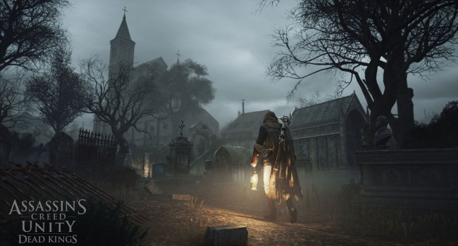 Ubisoft To Gift Players Free DLC Following Assassin's Creed: Unity's Troubled Launch