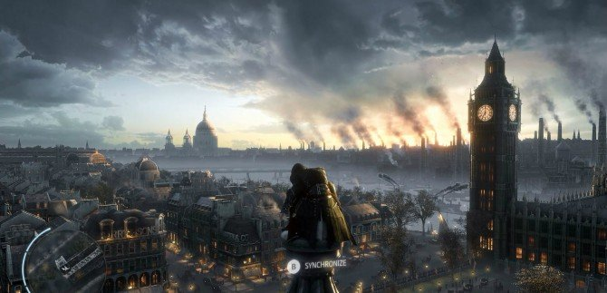 Ubisoft's Next Assassin's Creed Game Will Take The Franchise To Victorian London