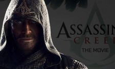 Michael Fassbender Keen On Building Assassin's Creed Into A Movie Franchise