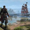 New Screens From Assassin's Creed: Unity And Assassin's Creed: Rogue Have Surfaced