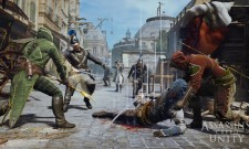 Assassins Creed: Unity Showcases Heist Missions