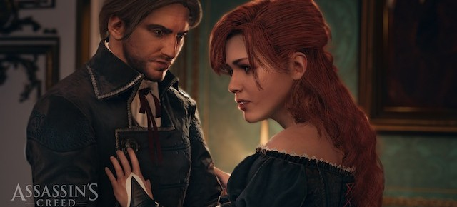 The Brotherhood Needs Saving In Assassin's Creed: Unity Story Trailer