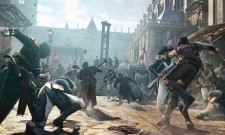 Assassin's Creed: Unity Dives Into Second Place In UK Charts; Advanced Warfare Holds Onto No. 1 Spot