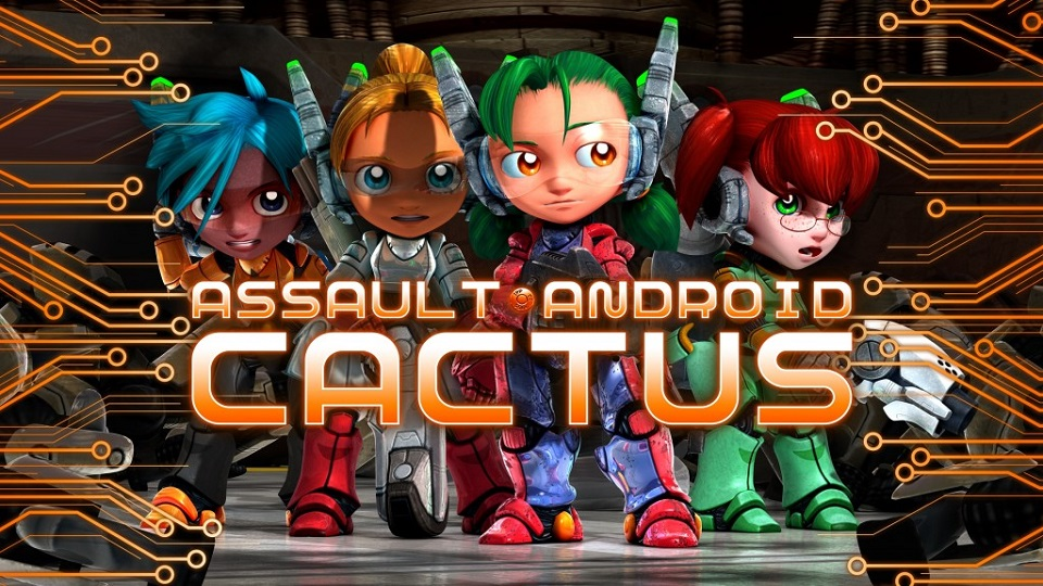 Assault Android Cactus Review