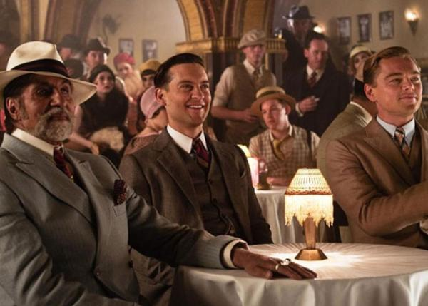 In Defense Of Baz Luhrmann's The Great Gatsby Trailer