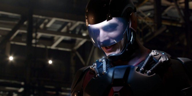 Ray Palmer's Return Revealed In Synopsis For Upcoming Episode Of Arrow