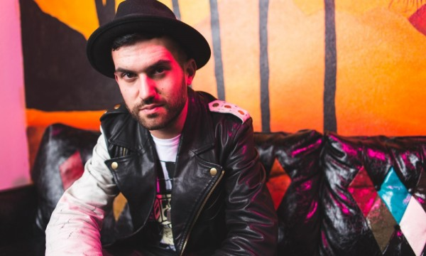 A-Trak Premieres Unreleased Future House ID At EDC Las Vegas