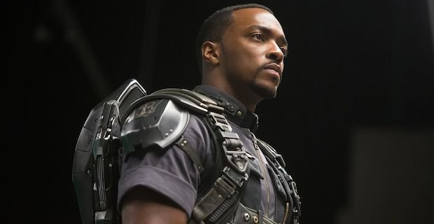 """Anthony Mackie Opens Up About Avengers: Age Of Ultron, Describes Sequel As """"Stupendous"""""""