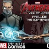 Digital Comic Reveals Quicksilver And Scarlet Witch's Origins In Avengers: Age Of Ultron