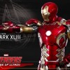 Feast Your Eyes On Iron Man's Mark XLIII Suit From Avengers: Age Of Ultron