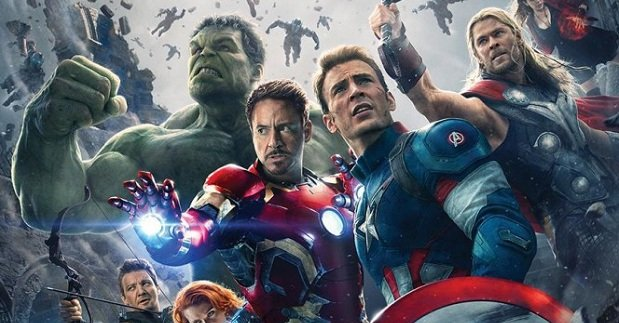 5 Lame Avengers That Won't Ever Appear In The Marvel Cinematic Universe