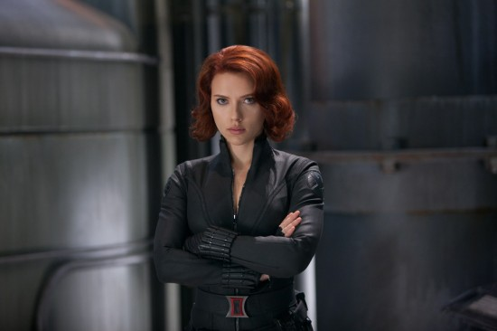 Avengers Black Widow 550x366 Joss Whedon Wants More Females In The Avengers 2