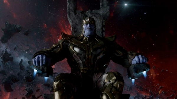 Avengers: Infinity War To Become First Hollywood Film Shot Entirely Using IMAX