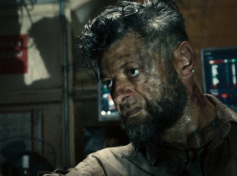 It's Official: Andy Serkis Will Play Ulysses Klaw in Avengers: Age Of Ultron
