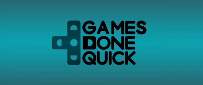 Summer Games Done Quick 2016 Begins This Afternoon