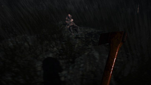 Axe 640x360 Exclusive Interview With EndNight Games On The Forest