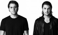 "Axwell /\ Ingrosso Reveal ""Thinking About You"" With Ludicrous Video"