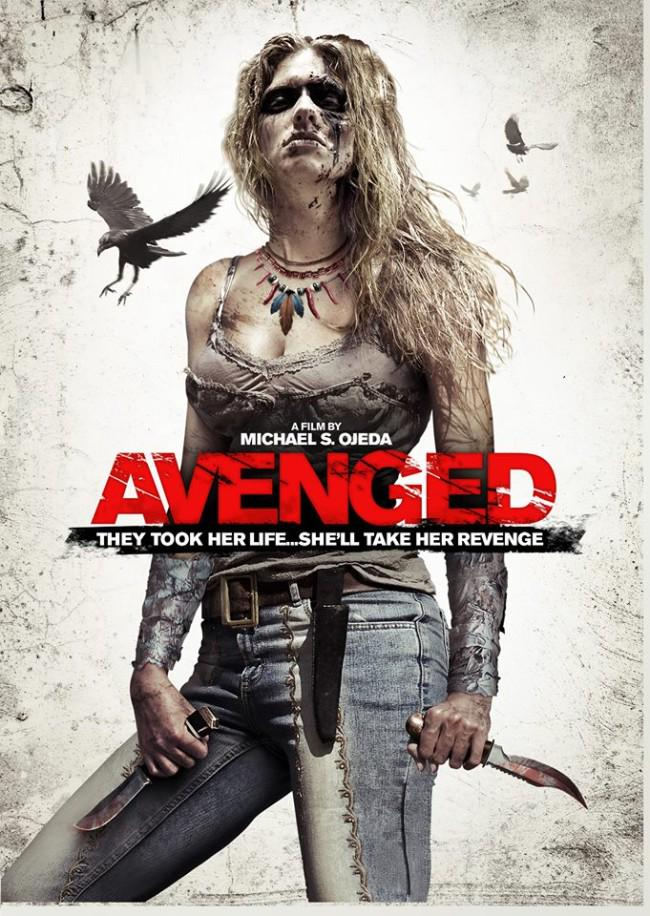 Avenged Review