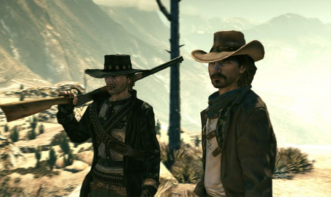 Is There More Call Of Juarez Over Yonder?