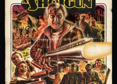 Hobo With A Shotgun Blu-ray Review