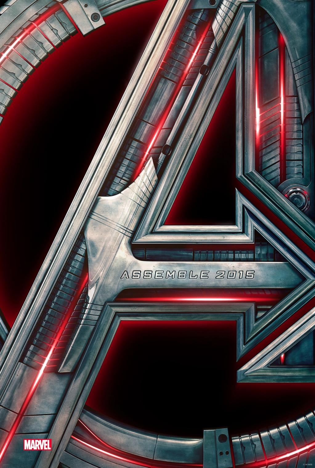 Marvel Officially Releases Avengers: Age Of Ultron Trailer And Poster