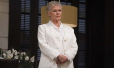 Judi Dench Confirms Her Return To The Bond Franchise