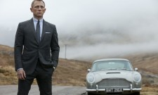 Skyfall Sets Bond Box Office Record