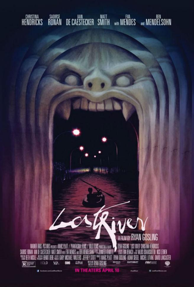 Lost River Review