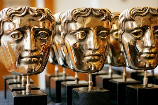 The Winners Of The 2016 BAFTA Awards