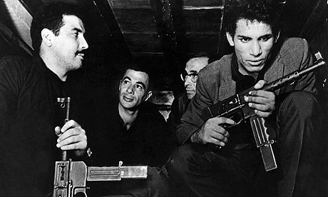 The Battle Of Algiers Criterion Collection Blu-Ray Review