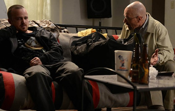 "Breaking Bad Season Premiere Review: ""Blood Money"" (Season 5 Episode 9)"