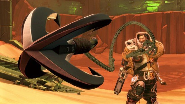 Two More Battleborn Heroes Revealed In New Feature