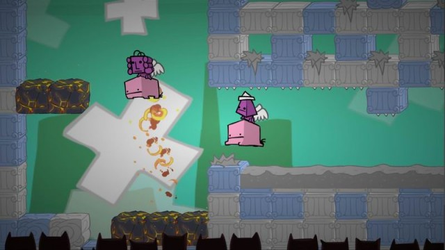 BBTScreenshot4 640x360 BattleBlock Theater Review