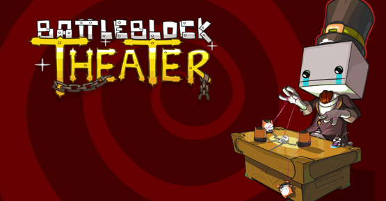 BattleBlock Theater Now Free For Xbox LIVE Gold Members