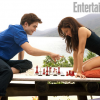 Sink Your Teeth Into These New Twilight: Breaking Dawn Photos
