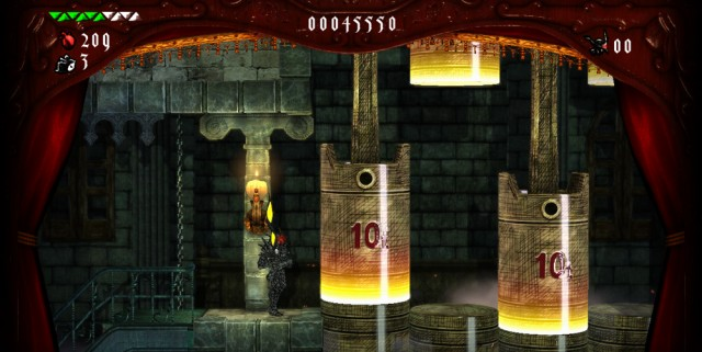 BKS SS 010 640x321 Black Knight Sword Now Available On XBLA & PSN
