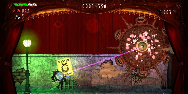 BKS screenshot 720p 07 640x321 Black Knight Sword Now Available On XBLA & PSN