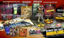 Borderlands 2 Receives The Collector's Edition Treatment