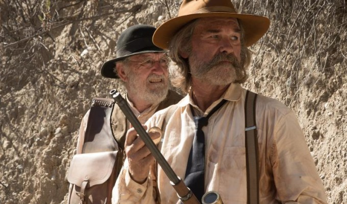Meet The Posse In New Character Posters For Kurt Russell's Bone Tomahawk